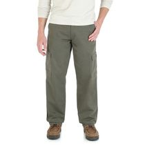 Wrangler Men's Flex Cargo Pants 38x32 38