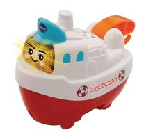 VTech Go! Go! Smart Seas® Tugboat Toy - French