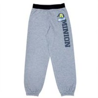 Minion Boys' Fleece  Jogger Pant 5
