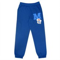 Super Mario Boys' Fleece  Jogger Pant 5