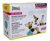 Ensemble de luxe pour exercices Pilate d'Everlast