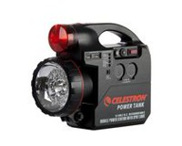 Source de courant Powertank de Celestron 12V
