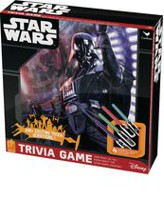 Star Wars Cardinal - Trivia Classic Crowd Game (English)