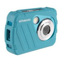 Polaroid iSO48 Waterproof 16MP 4x Optical Zoom Digital Camera