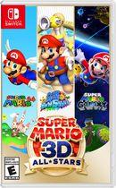 Super Mario™ 3D All-Stars (Nintendo Switch)