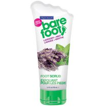 Freeman Bare Foot Lavender + Mint Foot Scrub