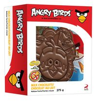 Freddo Angry Birds Hollow Form Milk Chocolate
