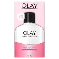 Olay Active Hydrating Beauty Fluid Lotion