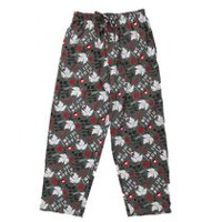 Under Disguise Men's Canada Day We are the North Sleep Pant XL