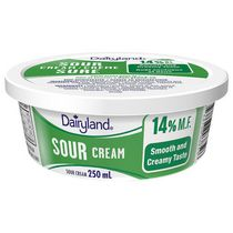 Dairyland Sour Cream