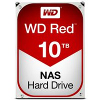 "Western Digital Red 3.5"" 10 TB Internal NAS Hard Drive - WD100EFAX, English"