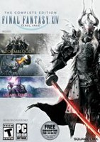 Final Fantasy XIV: The Complete Edition (PC)