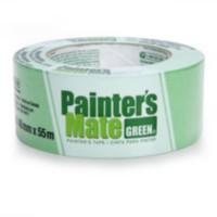 Painter's Mate Green Masking Tape 2""