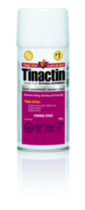 Tinactin® Antifungal Powder Spray