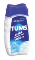 TUMS Ultra Strength Peppermint