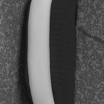 Concord Baby Charleston Fabric Swivel Glider Recliner