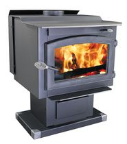 TR009 Performer Wood Stove