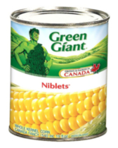 Green Giant™ Niblets Corn