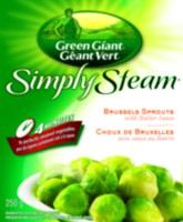 Green Giant™ Simply Steam™ Brussel Sprouts