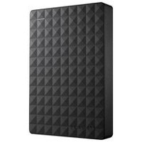 "Seagate Expansion 4TB 2.5"" USB 3.0 Portable External Hard Drive"