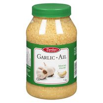 Minced Garlic