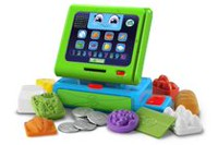 LeapFrog Count Along Register - English