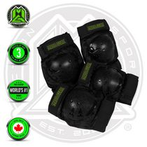MADD JR ELBOW AND KNEE PADS SET