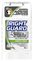 Right Guard Xtreme Clear Antiperspirant & Deodorant Fresh
