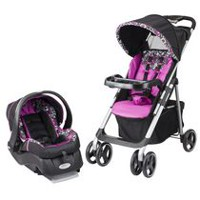 Graco Fastaction Fold Jogger Travel System Rixen Review