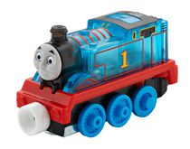 Fisher-Price Thomas & Friends Take-n-Play Light-up Racers Thomas Toy Train