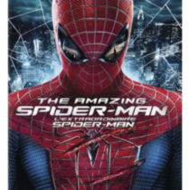 The Amazing Spider-Man (Bilingual)