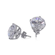 Sterling Silver Ladies Earrings