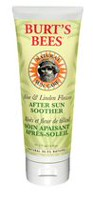 Burt's Bees® Aloe & Linden Flower After Sun Soother