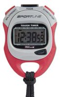 Sportline Tough Timer Stopwatch