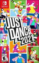 Jeu vidéo Just Dance 2021 pour (Nintendo Switch)