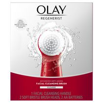 Olay Regenerist Adavanced Anti Aging Facial Cleansing Brush Heads