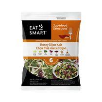 Eat Smart Honey Dijon Kale