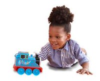 Fisher-Price My First Thomas & Friends Rolling Melodies Thomas Toy Train