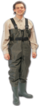 Chest Wader 09