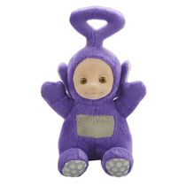 "Teletubbies 6"" Tinky Winky Super Soft Plush Toy"