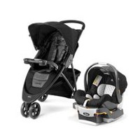 Travel System Strollers Save Money Live Better