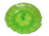 Vegetable Steamer with Silicone Feet