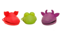 Silicone Animal Pot Holder