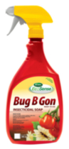 Bug B Gon Insecticidal Soap 709ml