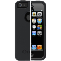 OtterBox  Commuter Series Case for iPhone 5/5s - Black
