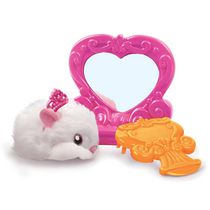 Hamsters in a House Hamster with Accessory Play Set