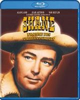 Shane  (Blu-ray) (Bilingual)