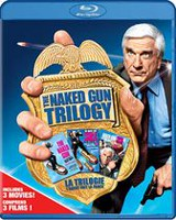 The Naked Gun Trilogy (Blu-ray) (Bilingual)