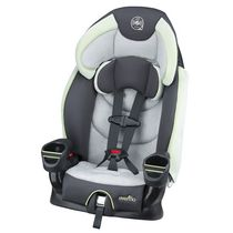 Evenflo Maestro Advanced Protection Series Harnessed Booster Car Seat, Dylan