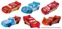 Disney/Pixar Cars Lightning Mcqueen Vehicle - Styles May Vary